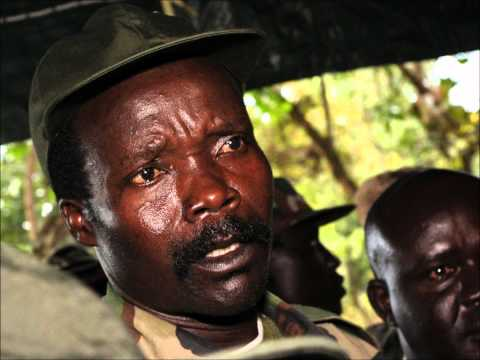 "Joseph Kony interview: ""How I ate da poo poo"""