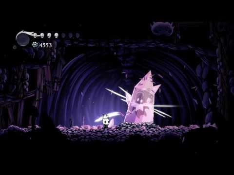 Hollow Knight 26: Crystal Peaks