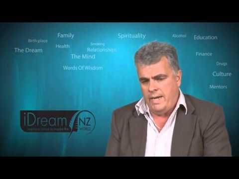 Ian Mellett - Auckland lawyer of NZ law firm Quay Law talks to the iDream interviewer Ray Bishop