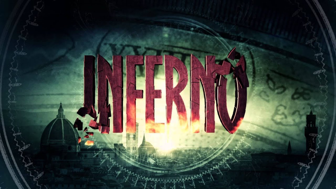 Inferno trailer official video 2016 youtube buycottarizona