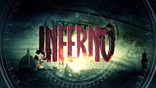 Inferno Trailer (OFFICIAL VIDEO) 2016