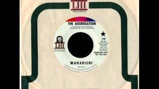 The Aggregation 'Maharishi' LHI 45