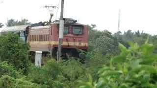 Red Hot Erode Big Boss leads Bengaluru Express !