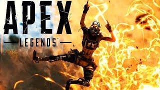 🔴 Комната ожидания 2 сезона — Apex Legends