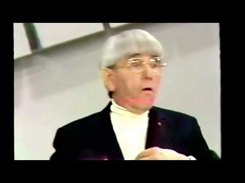 """""""NEW"""" Moe Howard on The Mike Douglas Show. Part 9"""