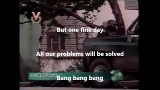 TRACY CHAPMAN - BANG BANG BANG (SPECIAL VERSION)