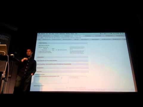 Operating in a Multi-execution Engine Hadoop Environment by Erik Halseth of Datameer