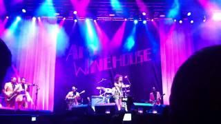 Amy Winehouse: Belgrade Serbia