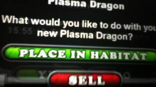 How to Breed a Plasma Dragon