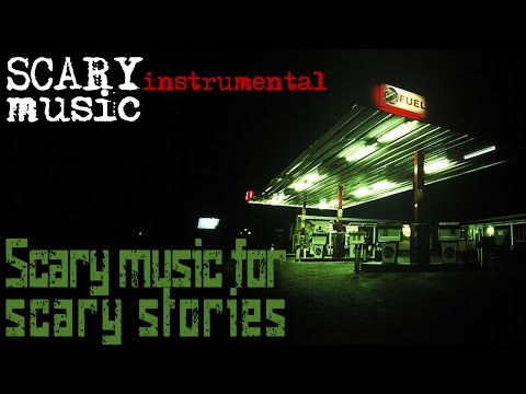 Scary music for horror stories, creative commons, instrumental made in Russia