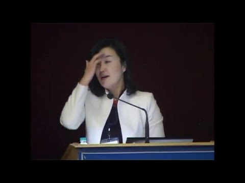 Energy and Changing Geopolitics of West Asia - Prof Jang Ji-Hyang