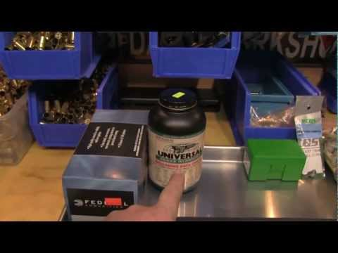 Buying Reloading Equipment - What And Where To Buy - My Opinion.