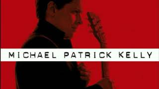 Michael Patrick Kelly awake