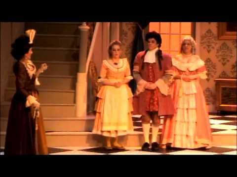 Tartuffe - Act 1, Scene 1 - American University