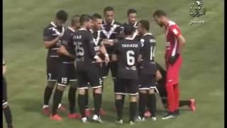 ملخص مباراة مولودية سعيدة 1-1 شبيبة سكيكدة  الجولة 27 من الرابطة المحترفة 2