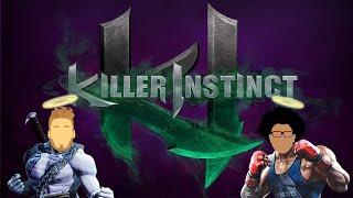 KILLER NARWHALS |Killer Instinct|
