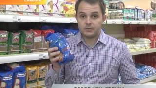 Обзор цен в самарских супермаркетах - гречка