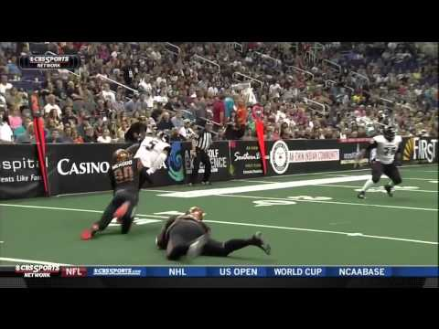 2015 Week 13 Orlando Predators at Arizona Rattlers