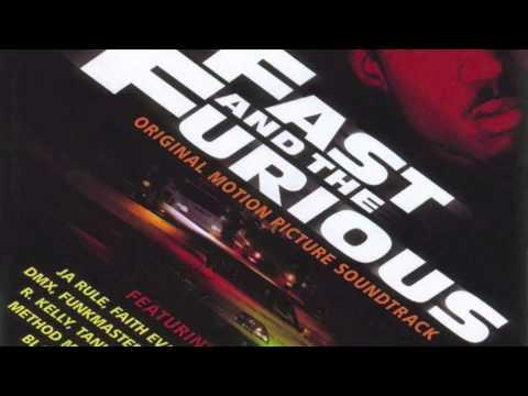 01 - Good Life Remix (Feat Ja Rule, Vita & Cadillac Tah) - The Fast & The Furious Soundtrack