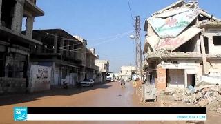 سكان إدلب السورية لا يراهنون على محادثات أستانة لحل الأزمة