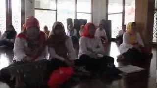 Pelepasan Haji telkom 2013