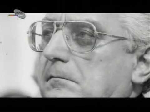 """Franjo Tuđman - """"da Srbi NESTANU"""" !"""