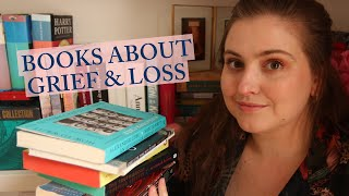 Books about grief that helped me after my dad died ???