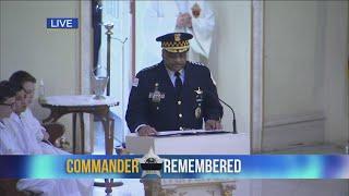 Johnson: Bauer Was A Street Cop At Heart