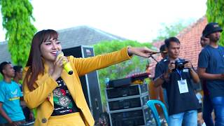 KARTONYONO MEDOT JANJI - JIHAN AUDY - GAJAH MADA MUSIC SMAN 1 MRANGGEN DEMAK