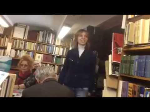 "Наталья Шахназарова ""Я чувствую себя Варфоломеем"""