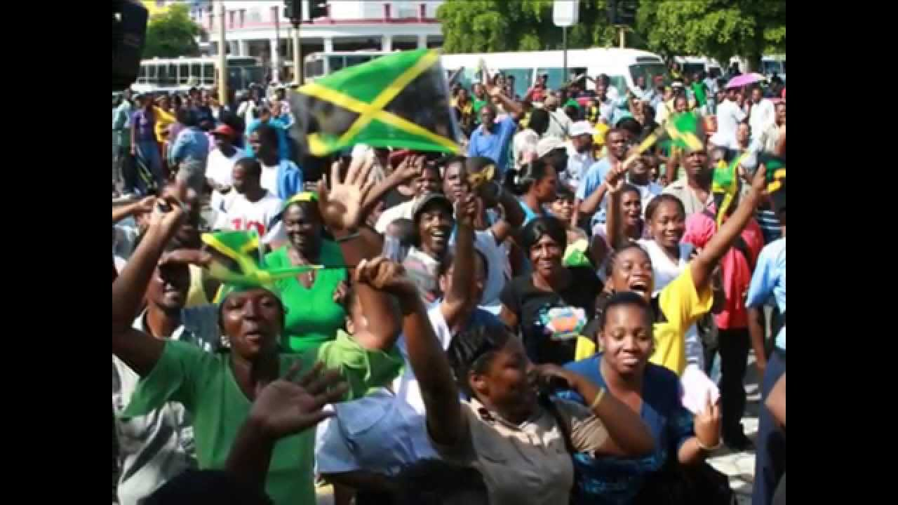 a political and cultural history of jamaica The jamaican culture and politics the jamaican culture is closely tied to jamaican politics some of this was noted when reggae music was used to negotiate a truce between the two major political parties - the jamaica labour party (jlp) and the people's national party (pnp.