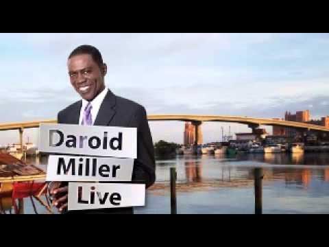 Erin Ferguson - Darold Miller Live - Guardian Talk Radio 20140402