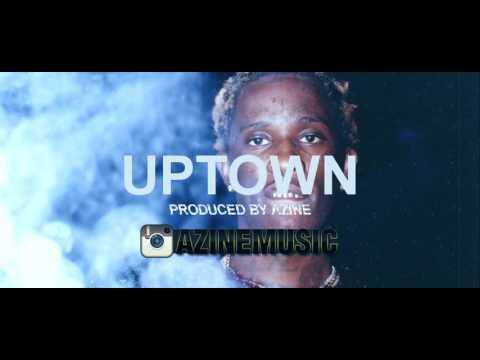 "(FREE) Young Thug x Lil Uzi Vert x Lil Wayne Type Beat - ""Uptown"""