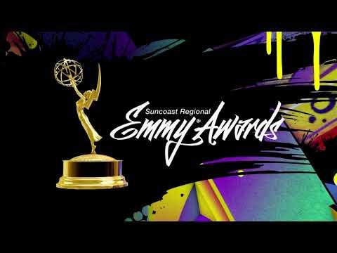 2019 Suncoast Emmy