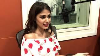 Rhea Chakraborty & Varun Mitra on their romantic drama 'Jalebi' & their life journey with Hrishi K