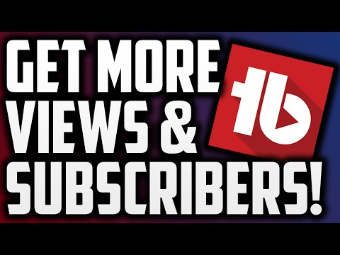 how-to-get-more-views-and-subscribers-on-youtube-using-tubebuddy!
