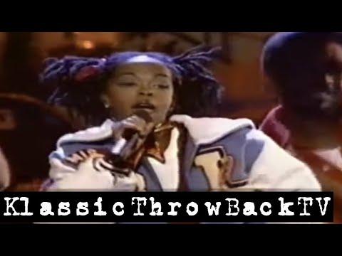 Lauryn Hill -