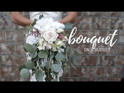 diy-wedding-bouquet--$20-cascading-boho-bouquet!