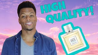 Top 5 High-Quality Designer Fragrances!