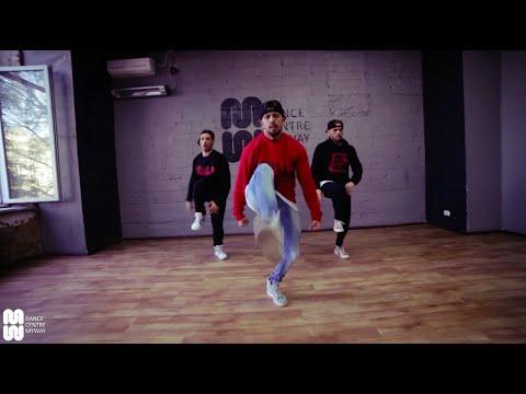 Busta Rhymes feat Nicki Minaj   Twerk It choreography by Carlos Matrone   Dance Centre Myway