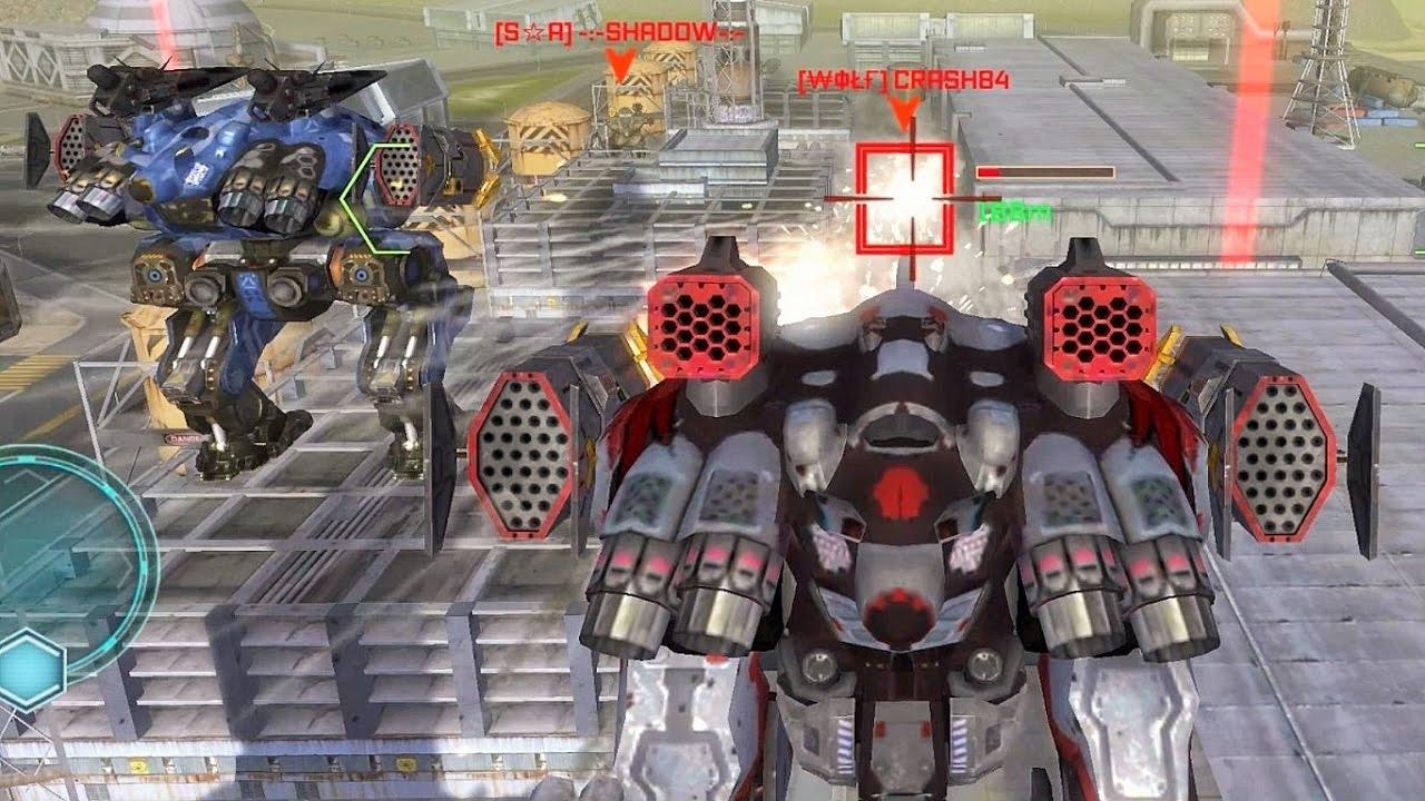 war robots gameplay the perfect teamwork example w griffin war robots gameplay the perfect teamwork example w griffin
