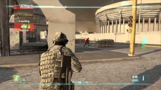 Ghost Recon Advanced Warfighter 2 Walkthrough Part 5