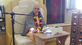 Шримад Бхагаватам 4.17.14 - Ванинатха Васу прабху