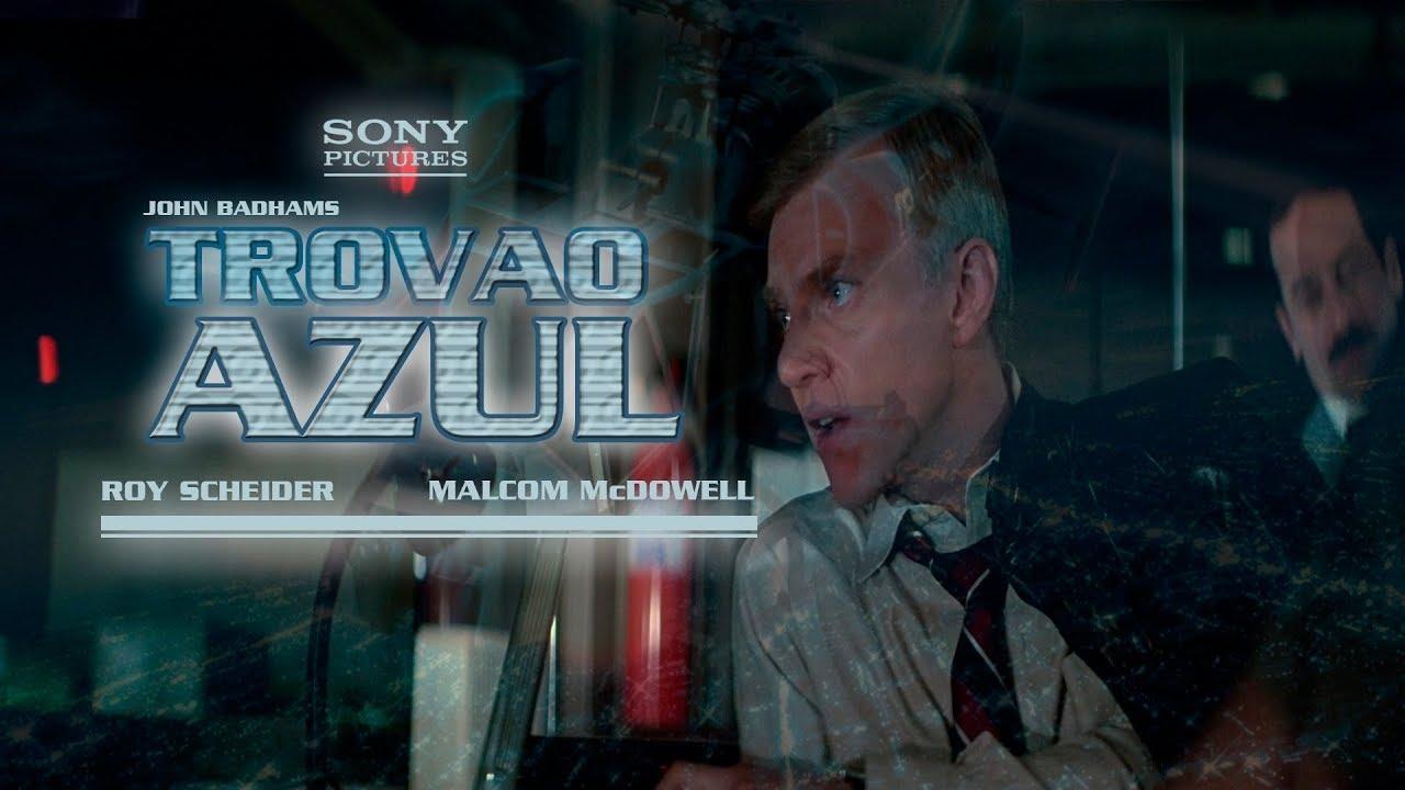 Trovão Azul l Duas Dublagens (Televisão/ Dvd e Blu-ray)