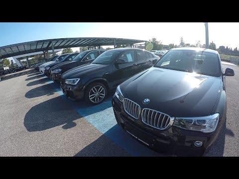 Shoppen bei BMW! | Hübsches Mädel hat mich angesprochen | Kamera hat nicht aufgenommen 😂