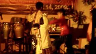 susha-suma dance