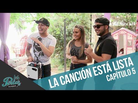 Dash y Cangri presentan su nueva canción   Los Perlas