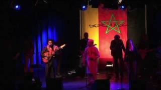 Dissidenten & Jil Jilala - Morock