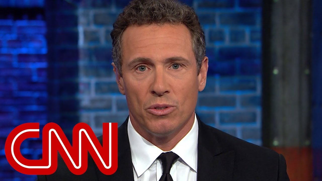 Chris Cuomo states case for caring about kids