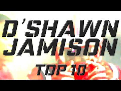 5 Star Texas DB D'Shawn Jamison Releases Top 10
